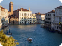 Two fabulous new luxury apartments in Venice