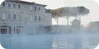 Terme de Saturnia