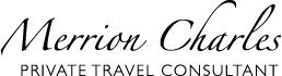 Merrion Charles - Private Travel Consultant